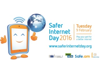 Safer Internet Armenia is aimed at equipping young people and parents 646763c9682